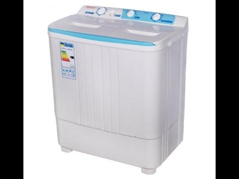 Ремонт стиральной машины полуавтомат, типа Сатурн. Часть 1