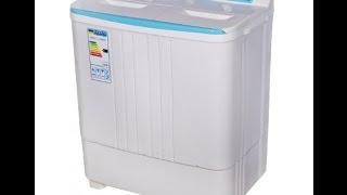 видео Ремонт стиральной машины «Чайка»