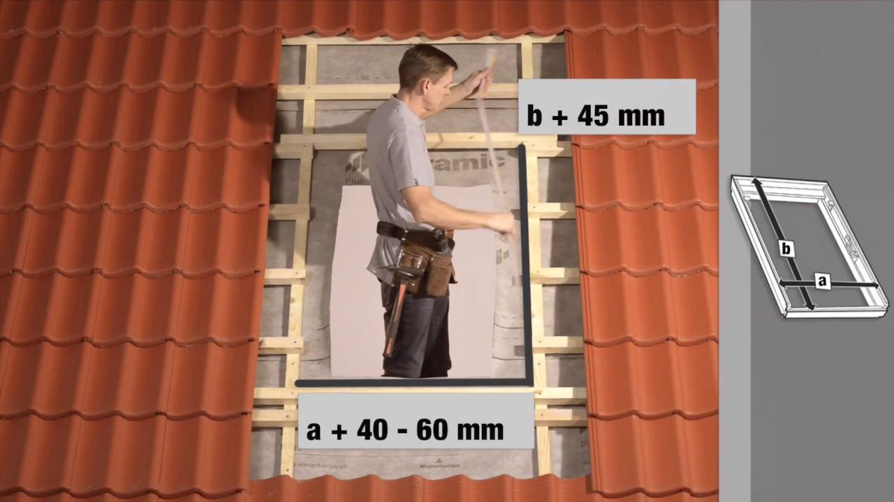 bauhaus tv produktvideo solid elements dachfenster doovi. Black Bedroom Furniture Sets. Home Design Ideas