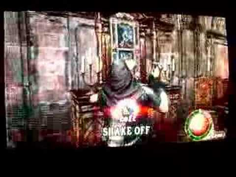 Resident evil 4 ritual iluminados knifed youtube resident evil 4 ritual iluminados knifed aloadofball Image collections