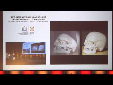 IBN AL-HAYTHAM'S CONTRIBUTIONS TO OPTICS AND RENAISSANCE ART Charles Falco