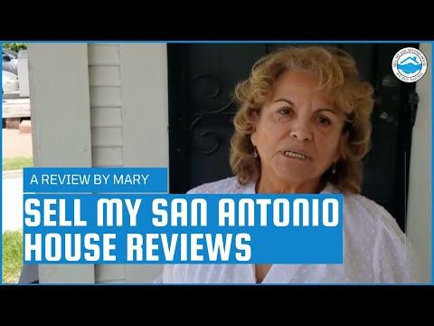 Mary's Testimonial | Sell My San Antonio House
