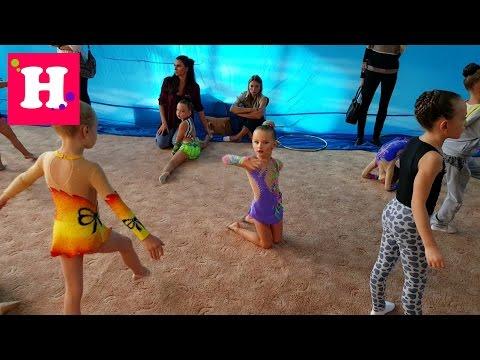 видео: Международный турнир