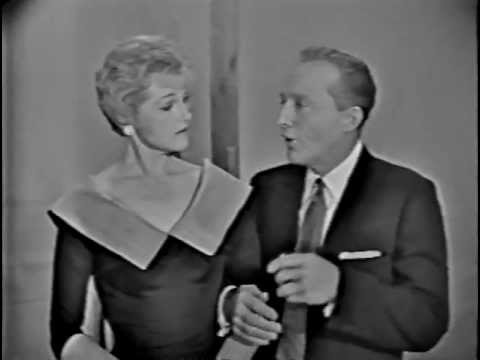 Bing Crosby & Jo Stafford - Medley, Part 1