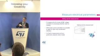 New STM32 Motor Control library