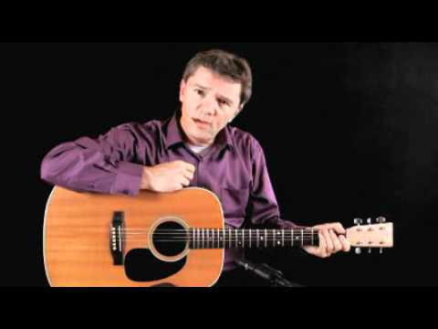 Songwriting On Guitar - #9 Melodies From Lyrics - Learn How To Write Guitar Songs