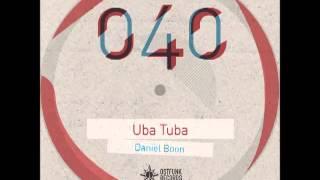 Daniel Boon - Uba Tuba (Original Mix) (Ostfunk 040)