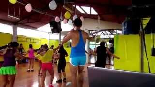 Tingo Maria Evolution Gym - Full Body