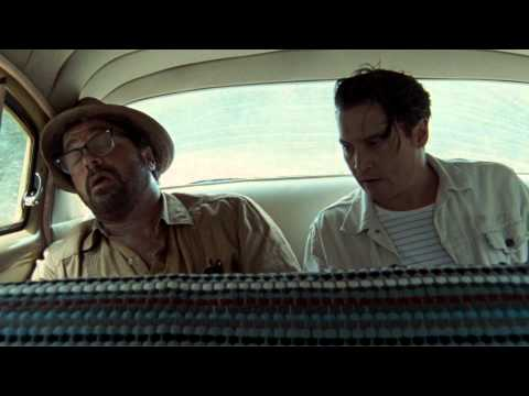 The Rum Diary -- Rewind, TV Spot. Starts Friday!