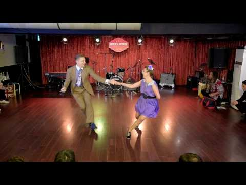 RSF 2017 - Teacher Show - Pontus & Isabella