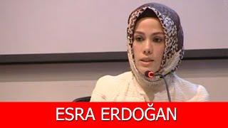 Esra Erdoğan Kimdir?