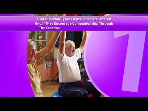 NJ Top Ten Retirement Community, Middlesex County NJ Retirement Community