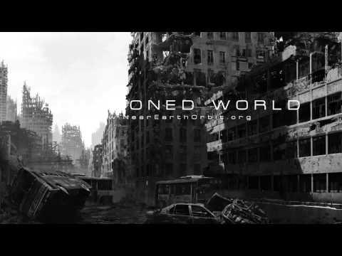 NEAR EARTH ORBIT - ABANDONED WORLD