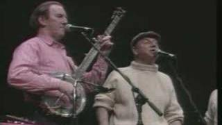 Old Woman From Wexford-Clancy Brothers & Robbie O