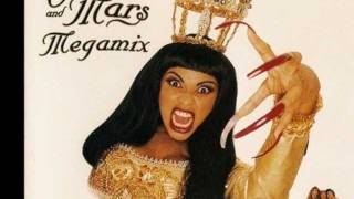 Watch Army Of Lovers Venus And Mars video