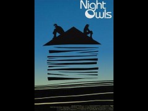 Мультфильм ночные совы