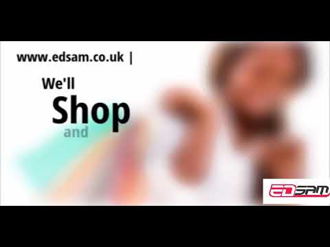 Edsam Online Shopping from UK/USA to Ghana