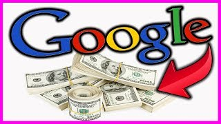 EARN $268.40 IN 4 EASY STEPS USING **GOOGLE** (NO MONEY NEEDED!!) To Make Money Online!