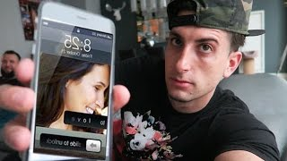 IPHONE MAGIC TRICKS!!