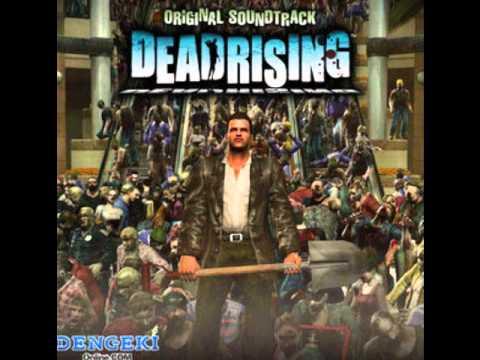 Dead Rising Justified Lyrics