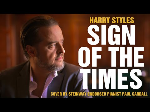 Harry Styles - Sign of The Times - Paul...
