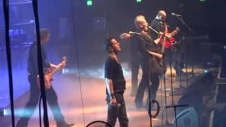 Santiano - Wir sind uns treu LIVE   (Dortmund 11.02.2014)