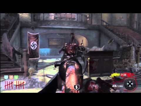 how to get all perks on kino der toten