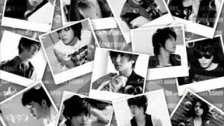 Super Junior - Club No 1 Ringtone  (chorus)