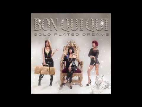 Bon Qui Qui - Bye (Official Audio)