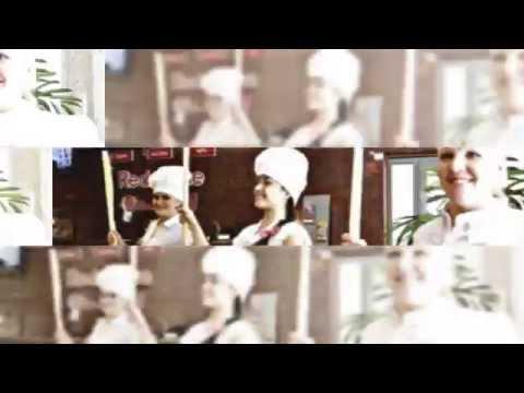 Кулинарный поединок - Краснокаменск