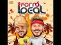 Cd Forró Ideal 2018 Pra Paredão