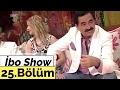 İbo Show - 25. Bölüm (Hasan Yılmaz - Ankaralı Turgut - Ankaralı Yasemin) (2006)