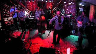 Bald Mountain Boys LIVE @ Pisgah Brewing Co. 12-15-2017