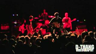 STRUCTURES - STILL WATERS (LIVE @ OPERA HOUSE / HOLLY SPRINGS LAST SHOW EVER)