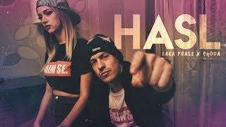 BAKAPRASE X CHODA - HASL (OFFICIAL VIDEO)