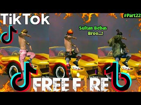 Tik Tok Free Fire Kreatif Ff Tiktok Lucu Dan Terbaru Youtube