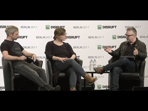 Driving mainstream adoption of blockchain with Jutta Steiner and Gavin Wood of Parity Technologies