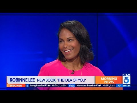 Robinne Lee Talks Upcoming Film