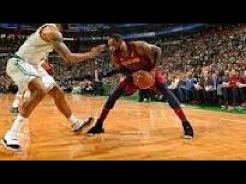 NBA IS FIXED CAVS VS CELTICS GM2 CAVS WIN HERES WHY