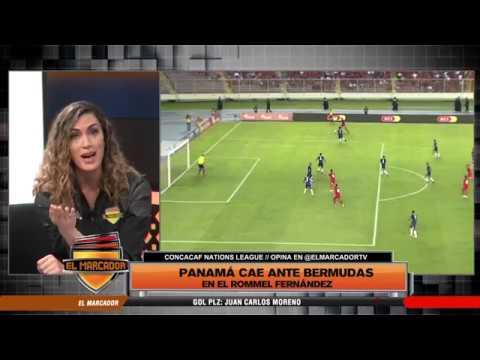 ¿ Cómo se ve el futuro para PANAMÁ en esta Liga de Naciones ?