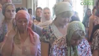 В Свято-Успенском кафедральном соборе Ташкента почтили память святых апостолов Варфоломея и Варнавы