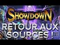 Forced Showdown #7 : Retour aux sources!