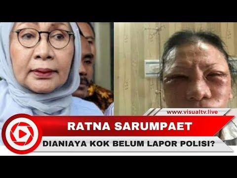 Dugaan Penganiayaan Ratna Sarumpaet, Rezim Pemerintah yang Zalim atau Oposisi yang Keji?
