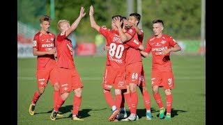 Топ-10 голов молодежного состава «Спартака» в 2017 году. Выбираем лучший!