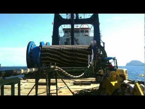 23. Tidal energy - The Bay of Fundy's world class tidal resource