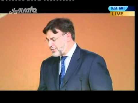 Maqsood Ahmed OBE Speech at Jalsa Salana UK 2011