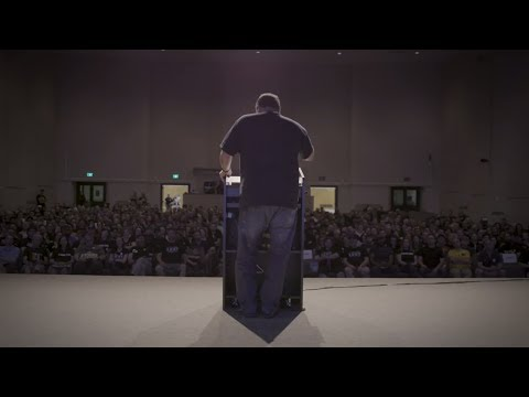 The TYT Army Marches On Des Moines, Iowa