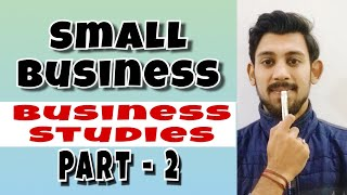 Download Small business | class - 11 | business studies