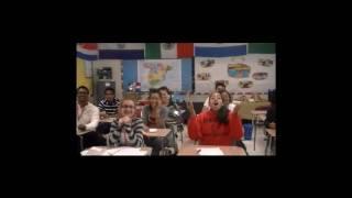 spanish preterite rap