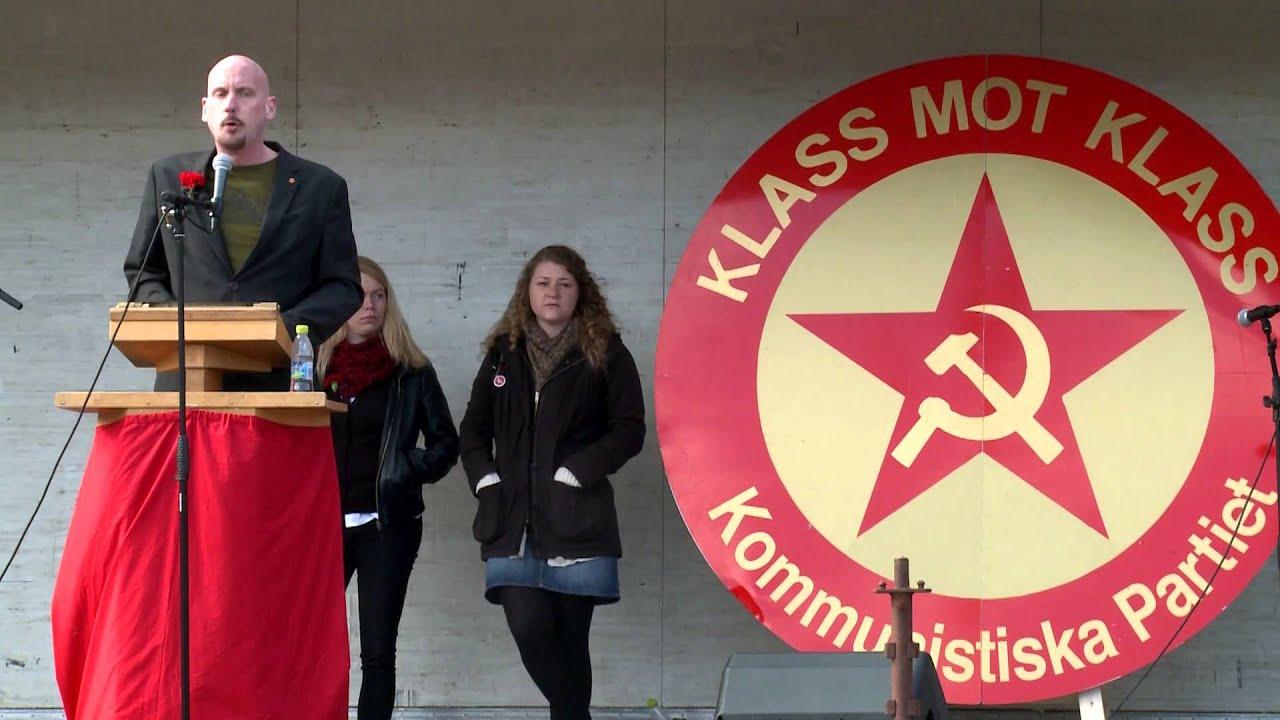 Kommunistiska partiet göteborg
